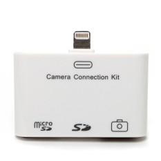 Universal China Lightning Camera Kit for Ipad 3 in 1