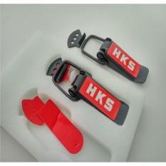 Universal Clip Bemper Large / Klip Bumper Besar By V Auto