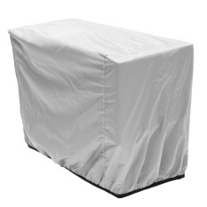 Universal Fit Weatherproof Large Cover For 5000-Watt To 10000-Watt Generator - intl
