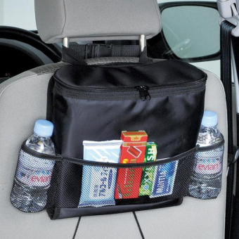 Felt Storage Bag for Cup Portable Car Back Seat Storage Case Hand Wash Tissue box Car
