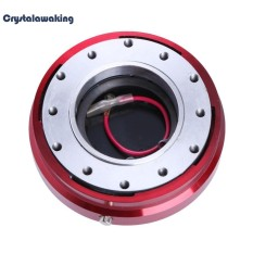 Universal Adaptor Rilis Cepat Steering Wheel Hub Perbaikan Mobil Modifikasi -Intl