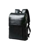 Spesifikasi Universal Tas Ransel Laptop 15 Amz Black Brown Baru