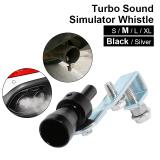 Diskon Produk Pesawat Turbo Knalpot Universal Suara Peluit And Palsu Menerbangkan Bovl Simulator Hitam M Ma411