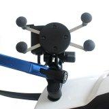 Universal X Grip Motorcycle Smartphone Mount Holder 12V 2A Usb Charger Black Original