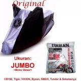 Promo Urban Cover Motor Sarung Motor Selimut Motor Jumbo Urban Terbaru