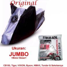 Toko Urban Cover Motor Sarung Motor Selimut Motor Jumbo Online Jawa Barat