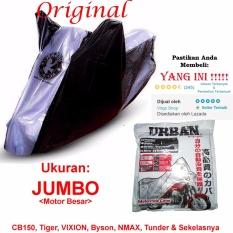Jual Urban Cover Motor Sarung Motor Selimut Motor Jumbo Online Di Jawa Barat