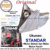 Harga Urban Cover Motor Sarung Motor Selimut Motor Ukuran Standar Lengkap