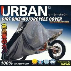 Beli Urban Cover Motor Sarung Motor Ukuran Jumbo Online Terpercaya