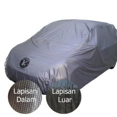 Toko Urban Sarung Body Cover Mobil Urban S Mazda 2 Lengkap