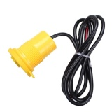 Jual Ustore Usb Motor Mobile Ponsel Charger Soket Usb Power Supply Tahan Air Kuning Internasional Branded