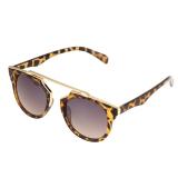 Spesifikasi Uv400 Panas Logam Kacamata Hitam Wanita Jual Kacamata Vintage Jaket Macan Tutul Terbaru