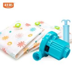 Vacuum Kompresi Tas 【Eight Sets】 Pompa Tangan Intl Oem Murah Di Tiongkok