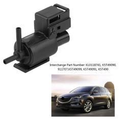 Kekosongan Solenoida Sakelar Katup Mobil Exhaust Gas Recirculation Kekosongan Solenoida Sakelar Katup untuk Mazda 626 Protege K5T49090-Internasional