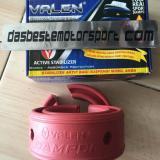 Promo Valen Spring Buffer Stabilizer Active Sport Peredam Guncangan Damper 2Cm Jawa Timur