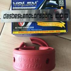 Perbandingan Harga Valen Spring Buffer Stabilizer Active Sport Peredam Guncangan Damper 2Cm Di Jawa Timur