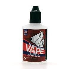 Promo Vapejuice Mel Blue Voodoo Spinfuel Award E Liquid Import 30Ml Indonesia