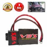 Jual Vbs Volt Stabilizer Motor Black Lengkap