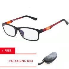 VEITHDIA 2017 Baru Merek Kacamata Baca Pria Wanita Komputer Kacamata Anti-uv Kelelahan Radiasi Kacamata