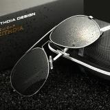 Jual Veithdia Aluminium Magnesium Polarized Mens Sunglasses Berjemur Kacamata Pria Kacamata Aksesoris Goggle Oculos Untuk Pria 3364 Intl Veithdia Di Tiongkok