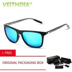 Kacamata VEITHDIA Terbaru   Termurah  d95f555f6b