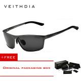 Spesifikasi Veithdia Magnesium Aluminium Merek Terpolarisasi Membungkus Matahari Pria Kacamata Hitam Sports Luar Room Cermin Eyewear For Pria 6520 Buy 1 Mendapatkan 1 Hadiah Merk Veithdia