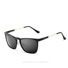 Spek Veithdia Pria Square Retro Aluminium Kacamata Hitam Terpolarisasi Biru Vintage Eyewear Aksesoris Lensa Kacamata For Pria Wanita Matahari 6368 Tiongkok