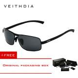 Jual Veithdia Mens Kacamata Terpolarisasi Lensa Driver Kacamata Mengemudi Memancing Kaca Mata Kacamata Aksesoris Untuk Pria 2490 Hitam Beli 1 Gratis 1 Freebie Veithdia Original
