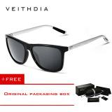 Katalog Veithdia Merek Adapula Retro Aluminium Tr90 Kacamata Hitam Vintage Aksesoris Kacamata Lensa Terpolarisasi For Pria Wanita Kacamata Matahari 6108 Kelabu Membeli 1 Mendapatkan 1 Hadiah Terbaru