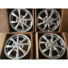 Review Velg Mobil Avanza Wheels Manufacturing