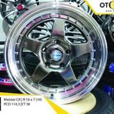 Velg Mobil Meister CR Ring 16