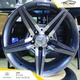 Toko Velg Mobil Mercedes Benz Amg Ring 17 Lengkap Di Indonesia