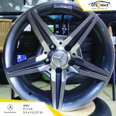 Spek Velg Mobil Mercedes Benz Amg Ring 17 Mercedes