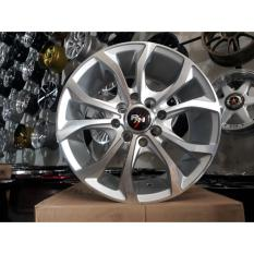 Velg Mobil RH (L250) Ring 14 Silver MF