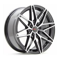 Velg Racing Mobil Ring 16 COCONUT 228 HSR Wheel Hole 4x100 dan 4x114,3
