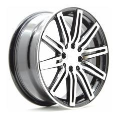 Velg Racing mobil Ring 16 CV4 JD440 HSR Wheel Hole 4x100 dan 4x114,3