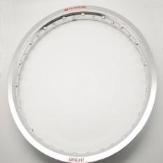 Velg TK JAPAN 185-215 Ring 17 Silver Harga Satu Set Atau Sepasang