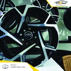 Velg Toyota Veloz Custom Ring 16 (H 8)