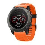 Review Pada Venter 26Mm Lembut Silicone Bracelet Strap Gelang Sport Band Forgarmin Fenix 5X Fenix 3 Fenix 3 Hr Smart Watch Intl