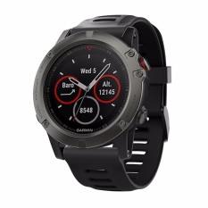 Toko Venter 26Mm Soft Silicone Bracelet Strap Wristband Sport Bands Forgarmin Fenix 5X Fenix 3 Fenix 3 Hr Smart Watch Intl Termurah Di Tiongkok
