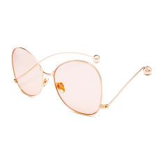 Beli Versi Korea Dari Laki Laki Colorful Kacamata Baru Kacamata Hitam Kacamata Hitam Lengkap