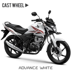 VERZA 150 CW MMC ADVANCE WHITE - Depok