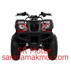 Jual Beli Viar Motor Razor 150 Ut Merah Sepeda Motor Jatim Di Indonesia