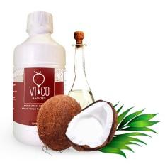 Vico Bagoes Extra Virgin Coconut Oil 1 Liter Vico Bagoes Diskon 30