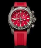 Harga Victorinox Dive Master 500 Chronograph 241422 Jam Tangan Pria Merah Satu Set