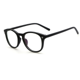 Beli Vintage Adapula Lensa Kacamata Bingkai Kacamata Retro Jelas Lensa Kacamata Cicil