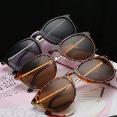 Harga Vintage Inspired Fashion Sunglasses Lq1216 L Brw Kacamata Wanita Terbaru
