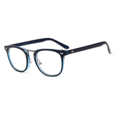 Jual Pria Vintage Kacamata Bingkai Kacamata Retro Spectacles Bening Lensa Kacamata Untuk Pria Ori