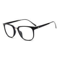 Harga Pria Vintage Kacamata Bingkai Kacamata Retro Spectacles Bening Lensa Kacamata Untuk Pria Oem