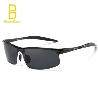 ... Hitam Klip Pada Matahari Glassessunglasses Miopia Kacamata. Source · 2017 Baru Aluminium Magnesium Alloy Polarized Sunglasses untuk Pria Mengemudi Sun ...